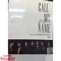 GOT7 (갓세븐) - CALL MY NAME - VERSION [B] - MINI ALBUM