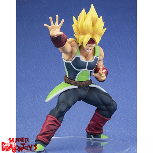 DRAGON BALL Z - SUPER SAIYAN BARDOCK - SPECIAL FIGURE
