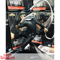 "MY HERO ACADEMIA - SHOTA AIZAWA - DXF FIGURE ""THE AMAZING HEROES"" VOL.6"