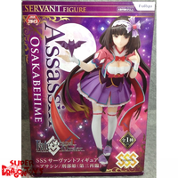 FATE / GRAND ORDER - ASSASSIN [OSAKABEHIME] - PREMIUM [SSS] FIGURE
