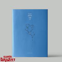 IU (아이유) - LOVE POEM - 5TH MINI ALBUM