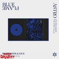 ASTRO (아스트로) - BLUE FLAME - [THE STORY] VERSION - 6TH MINI ALBUM