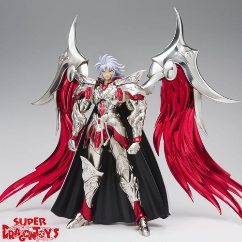 SAINT SEIYA - WAR GOD CLOTH ARES EX - [SAINTIA SHO EDITION] MYTH CLOTH