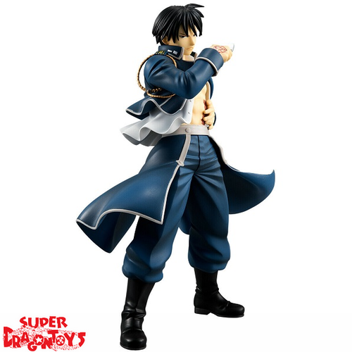 FULLMETAL ALCHEMIST - ROY MUSTANG [ANOTHER VER.] - PREMIUM FIGURE