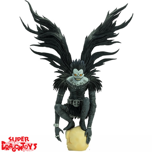 DEATH NOTE - RYUK - [SFC] SUPER FIGURE COLLECTION