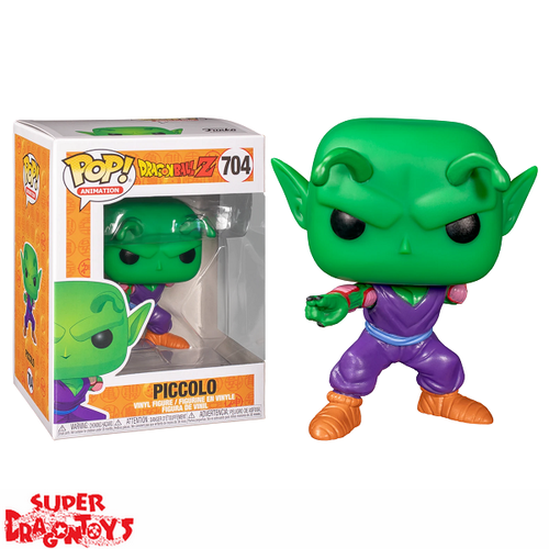 DRAGON BALL Z - PICCOLO - FUNKO POP