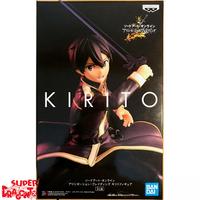 SWORD ART ONLINE : ALICIZATION - KIRITO [RISING STEEL] - SPECIAL FIGURE