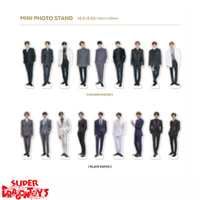 SF9 (에스에프나인) - FIRST COLLECTION - [BLACK RATED] VERSION - 1ST ALBUM