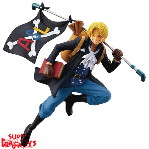ONE PIECE - SABO - [MANIA PRODUCE] COLLECTION