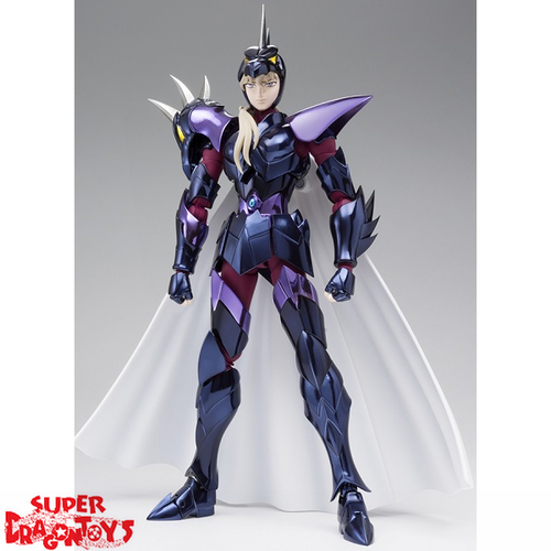 SAINT SEIYA - ALPHA DUBHE SIEGFRIED EX - MYTH CLOTH