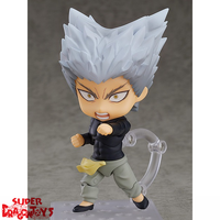 ONE PUNCH MAN - GAROU [SUPER MOVABLE EDITION] - NENDOROID COLLECTION