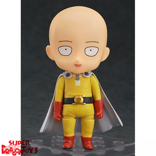 ONE PUNCH MAN - SAITAMA - NENDOROID COLLECTION [RE-RUN VERSION]