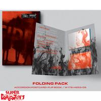 IKON (아이콘) - I DECIDE - [RED] VERSION - 3RD MINI ALBUM