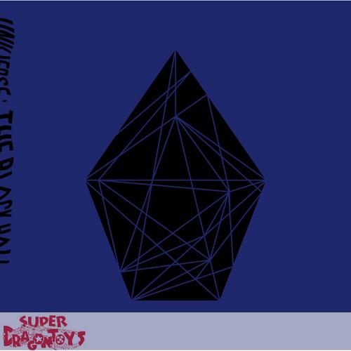 PENTAGON (펜타곤) - UNIVERSE : THE BLACK HALL - [DOWNSIDE] VERSION - 1ST ALBUM