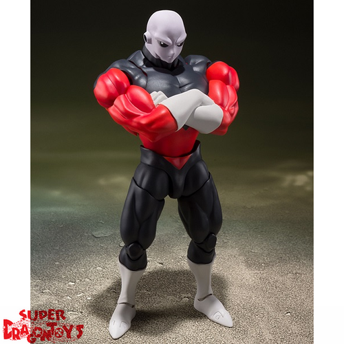 DRAGON BALL SUPER - JIREN - S.H. FIGUARTS