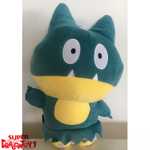 POKEMON - MUNCHLAX (GOINFREX) - BIG PLUSH COLLECTION