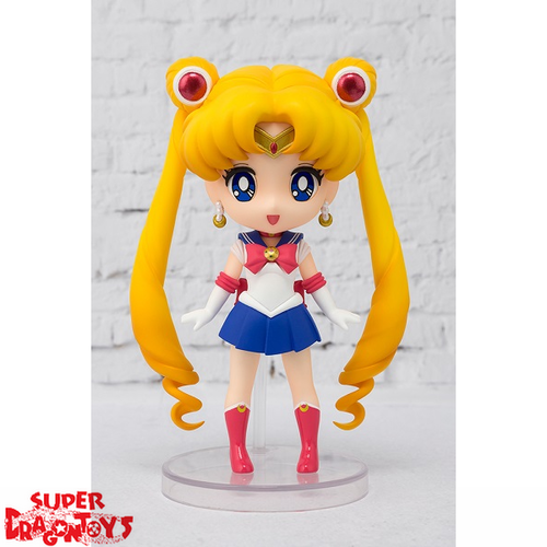 SAILOR MOON - SAILOR MOON - FIGUARTS MINI