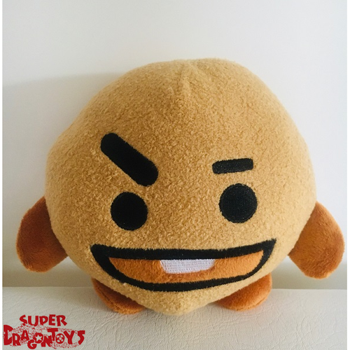 "BTS - PLUSH ""SHOOKY"" (SUGA) - BT21 COLLECTION"