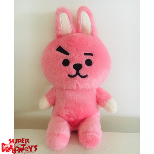 "BTS - PLUSH ""COOKY"" (JUNGKOOK) - BT21 COLLECTION"