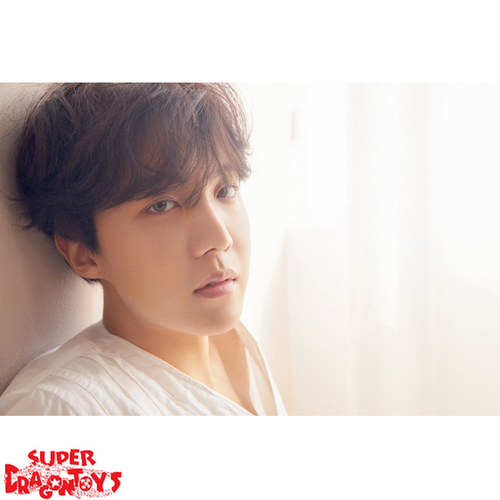 "BTS - ""LOVE YOURSELF : TEAR"" POSTER - JHOPE - VERSION [B]"