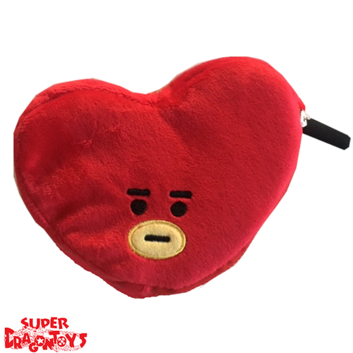 "BTS - COIN PURSE ""TATA"" -BT21 COLLECTION"
