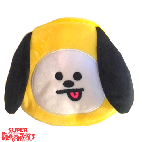 "BTS - COIN PURSE ""CHIMMY"" -BT21 COLLECTION"