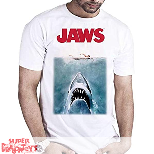 TSHIRT - JAWS