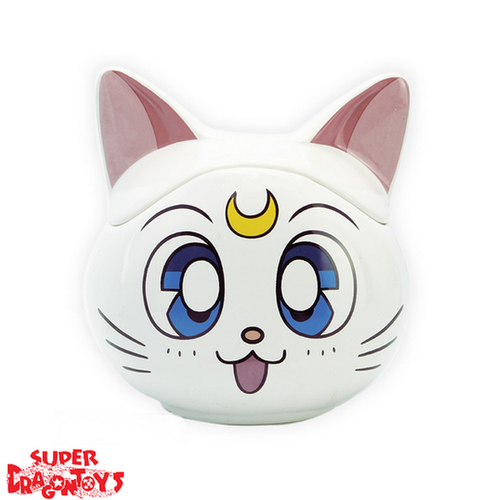 "SAILOR MOON - MUG 3D ""ARTEMIS"""