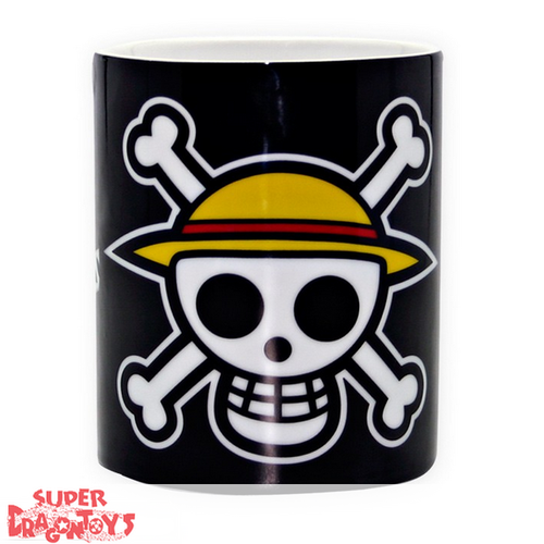 "ONE PIECE - MUG ""LUFFY'S PIRATES"""