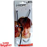 """BTS - COLLIER + BAGUE """"J-HOPE"""" [1994.02.18]"""