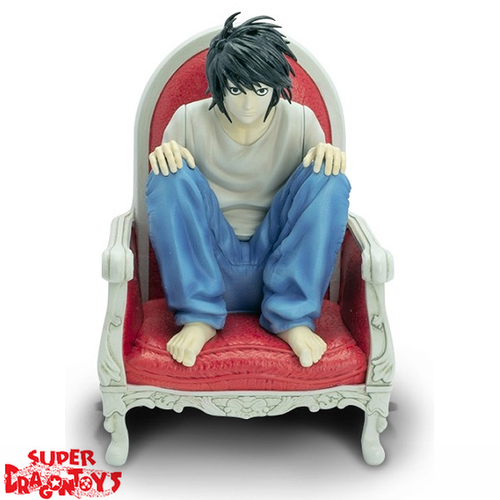"DEATH NOTE - ""L"" - [SFC] SUPER FIGURE COLLECTION"