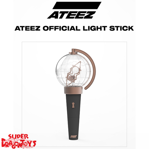 ATEEZ (에이티즈) - OFFICIAL LIGHT STICK