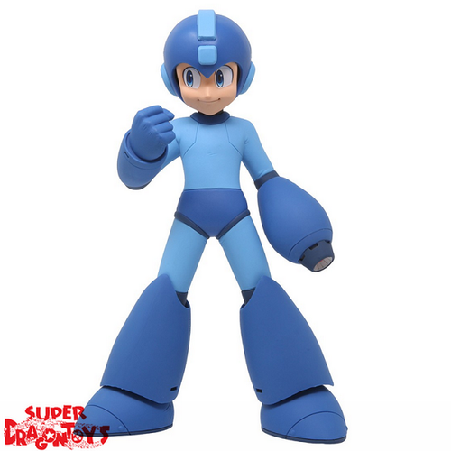 "MEGA MAN - MEGA MAN - GRANDISTA ""EXCLUSIVE LINES"" LIMITED EDITION"