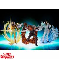 ONE PIECE - [THE THREE ADMIRALS] KUZAN AOKIJI - [EXTRA BATTLE] FIGUARTS ZERO
