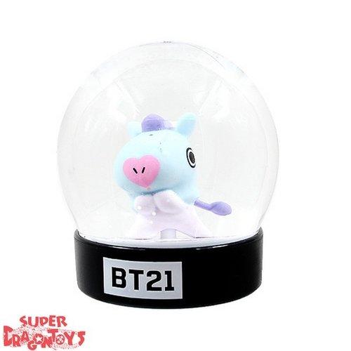 "BTS - SNOW GLOBE ""MANG"" - BT21 COLLECTION"