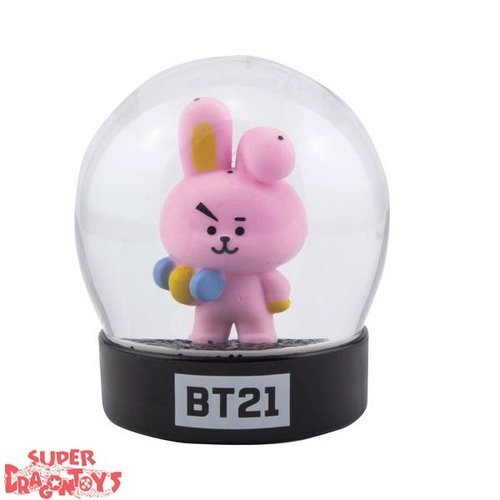 "BTS - SNOW GLOBE ""COOKY"" - BT21 COLLECTION"