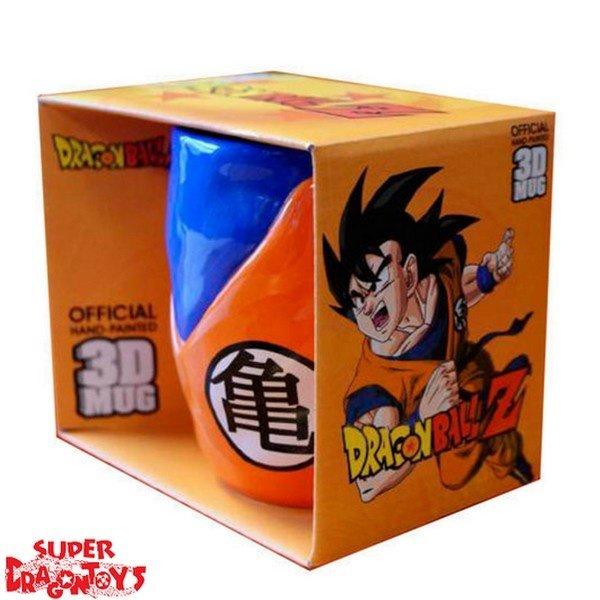 """DRAGON BALL - MUG 3D """"GOKU"""""""