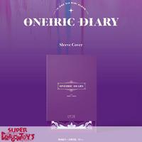 IZ*ONE (아이즈원) - ONEIRIC DIARY - [3D] VERSION - 3RD MINI ALBUM