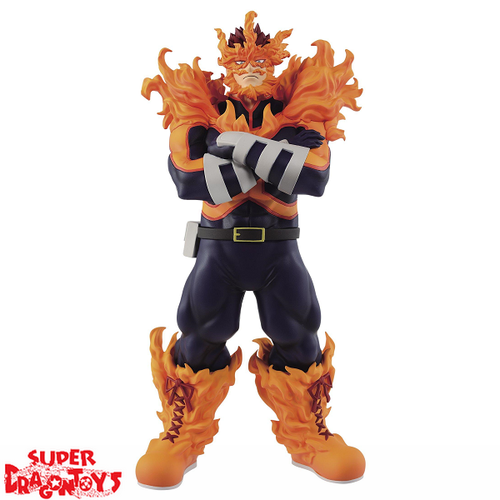 "MY HERO ACADEMIA - ENDEAVOR - DXF FIGURE ""AGE OF HEROES"" VOL.7"