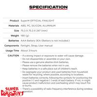 SUPER M - OFFICIAL FANLIGHT