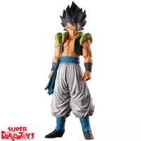 "DRAGON BALL SUPER - THE GOGETA [VER.C : ""THE BRUSH III""] - S.M.S.P. [JAPANESE ICHIBAN KUJI LIMITED EDITION]"