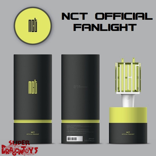 NCT - OFFICIAL FANLIGHT