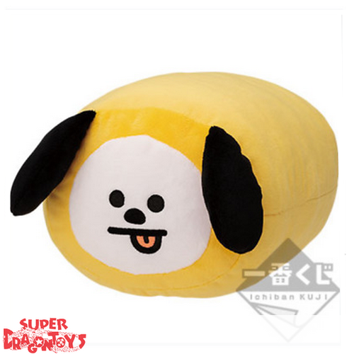 BT21 - PLUSH [CHIMMY] - BT21 COLLECTION
