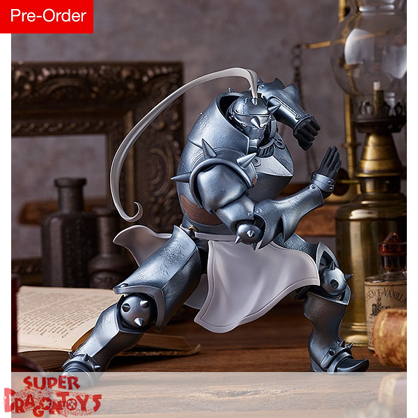 "FULLMETAL ALCHEMIST - ALPHONSE ELRIC - ""POP UP PARADE"" COLLECTION"