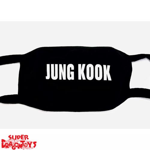 "BTS - MASQUE ""JUNGKOOK"""