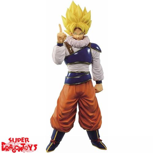 DRAGON BALL SUPER - SON GOKU - [DRAGON BALL LEGENDS COLLAB] SPECIAL FIGURE