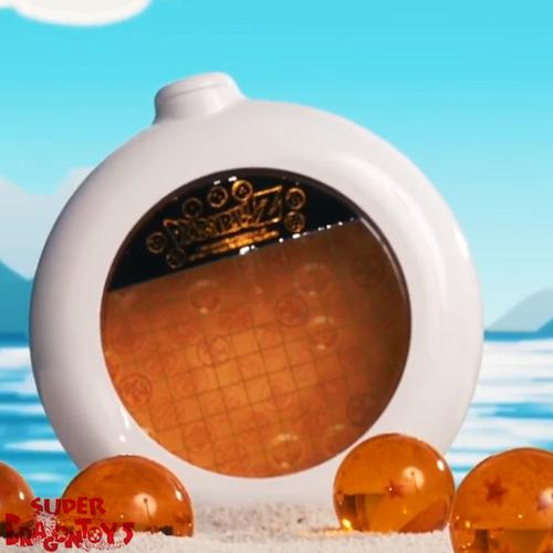"DRAGON BALL - COFFRET METALLIQUE ""7 BOULES DE CRISTAL"""