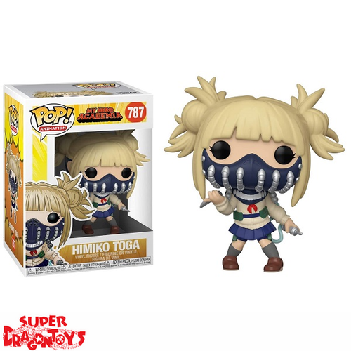 MY HERO ACADEMIA - HIMIKO TOGA - FUNKO POP