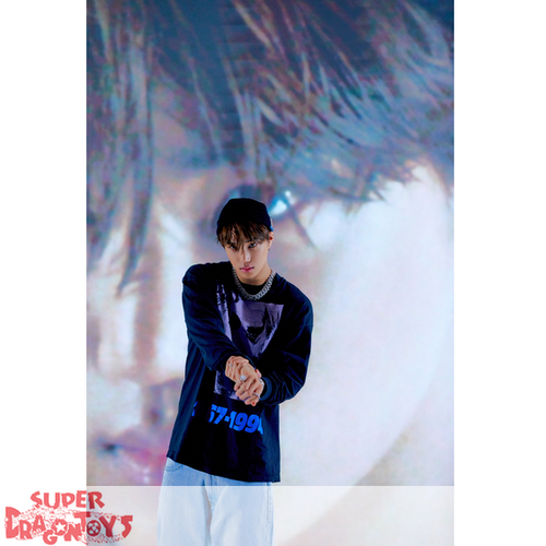 "SUPER M - ''SUPER ONE"" OFFICIAL POSTER - VERSION [KAI]"