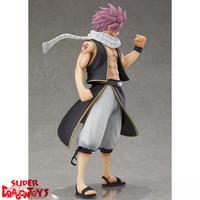 """FAIRY TAIL - NATSU DRAGNEEL - """"POP UP PARADE"""" COLLECTION"""